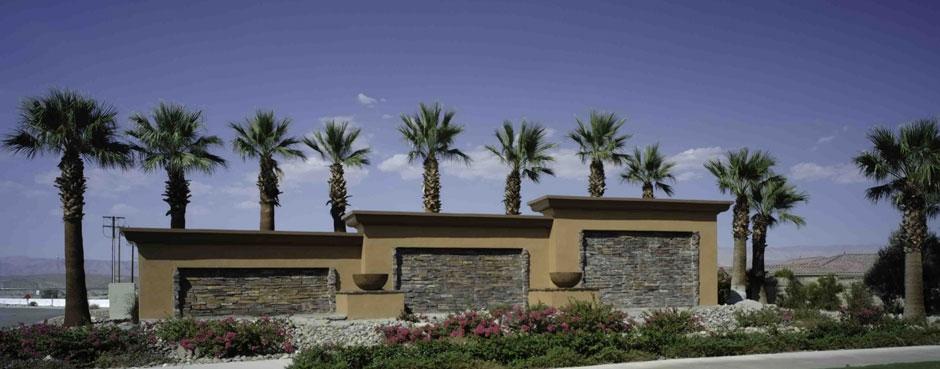 Desert 55 Plus Homes for sale