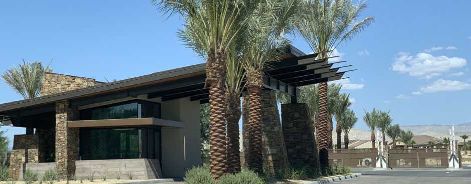 Del Webb Rancho Mirage
