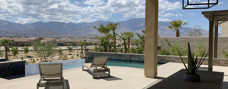 Del Webb Rancho Mirage Homes for Sale